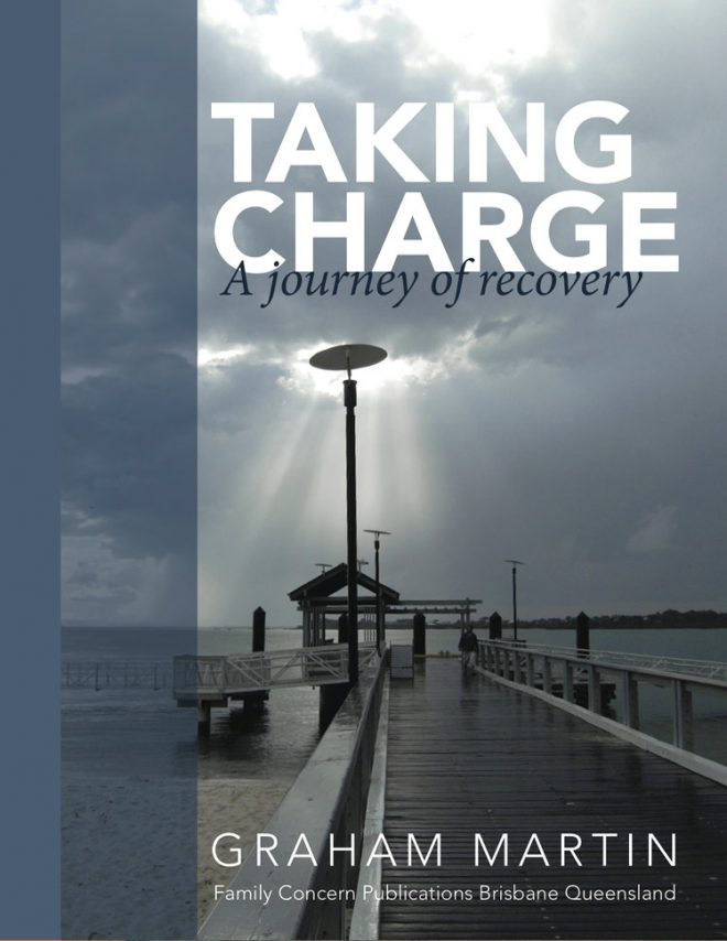 TAKING CHARGE: A Journey of Recovery